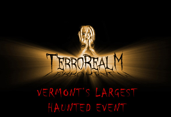TerroRealm - Vermont Haunted House