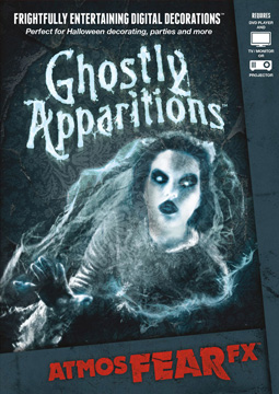 AtmosFX Ghostly Apparitions