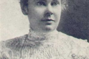 Lizzie Borden, the ax murder of Fall River