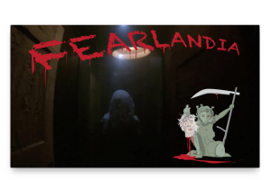 Fearlandia haunted house in Portland Oregon