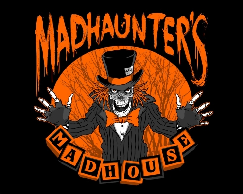 MADHAUNTER'S MADHOUSE - haunted house in Lorton, Virginia