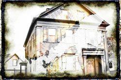 Lizzie Borden Ax Murder House