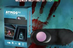 Win Over $1,000 in Halloween Digital Decorations from AtmosFX and FrightFind