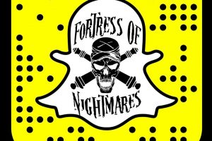 Fortress of Nightmares