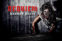 Requiem Haunted House