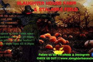 Slaughter House Farm