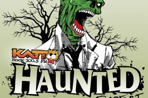 Katts Haunted Forest