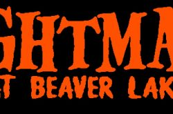 Nightmare at Beaver Lake Haunted House in Sammamish, Wa