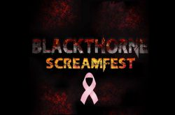 Blackthorne Screamfest