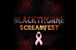Blackthorne Screamfest