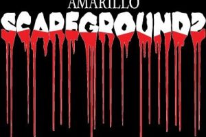 Amarillo Scaregrounds