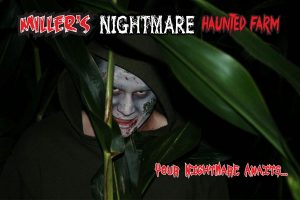 Miller's Nightmare Haunted Farm