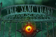 Top Haunted Houses in Oklahoma - The Sanctuary