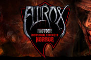 Top Haunted Houses in Alabama - Atrox Factory