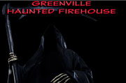 Greenville Haunted Firehouse in Greenville, Alabama