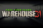 Top Haunted Houses in Alabama - Warehouse 31