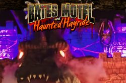 Bates Motel Haunted Hayride Pennsylvania