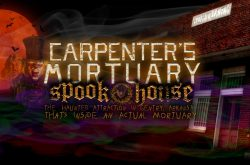 Carpenter's Mortuary in Arkansas
