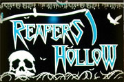 Top Haunted Houses in Colorado - Reapers Hollow