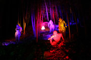 Top Haunted Houses in Connecticut - The Haunted Graveyard