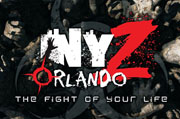 Top Haunted Houses in Florida - NYZ Orlando