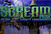 Top Haunted Houses in Florida - The Scream Park