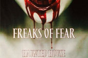 Top Haunted Houses in Georgia - Freaks of Fear Haunted House