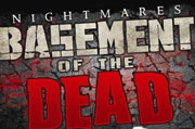 Top Haunted Houses in Illinois - Nightmares Basement of The Dead