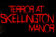 Top Haunted Houses in Illinois - Terror At Skellington Manor