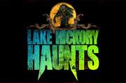 Top Haunted Houses in North Carolina - Lake Hickory Haunts
