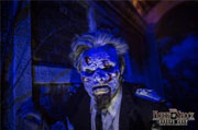 Top Haunted Houses in Louisiana - The House of Shock