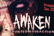 Top Haunted Houses in Michigan - Awaken