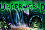 Top Haunted Houses in Michigan - Jackson's Underworld