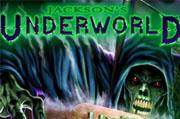 Top Haunted Houses in Michigan - Jackson's Underworld