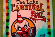 Top Haunted Houses in Michigan - Terror At Tee Lake