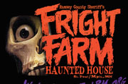 Top Haunted Houses in Minnesota - Fright Farm Haunted House