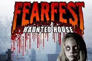 Top Haunted Houses in Missouri - Fearfest Haunted House