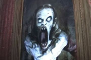 Top Haunted Houses in Missouri - The Darkness