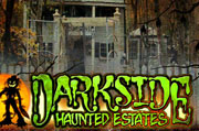 Top Haunted Houses in North Carolina - The Darkside Haunted Estates