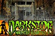 Darkside Haunted Estates in Middlesex, NC