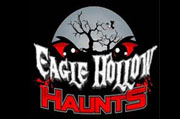 Top Haunted Houses in Nebraska - Eagle Hollow