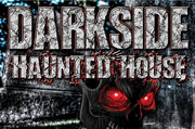 Top Haunted Houses in New York - Darkside Haunted House