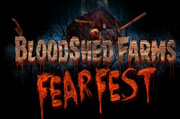 Top Haunted Houses in New Jersey - Bloodshed Farms