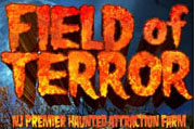 Top Haunted Houses in New Jersey - Field of Terror