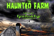 Top Haunted Houses in Ohio - Haunted Farm