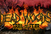 Top Haunted Houses in Oklahoma - Dead Woods Trail of Fear