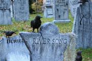 Top Haunted Houses in Oregon - Davis Graveyard