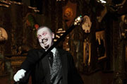 Top Haunted Houses in Oregon - Frighttown