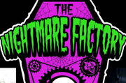 Top Haunted Houses in Oregon - The Nightmare Factory