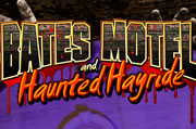 Top Haunted Houses in Pennsylvania - Bates Motel